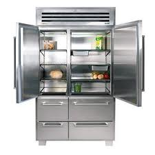 Refrigerator Repair Richardson